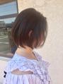 リジェール 高辻店今季おすすめカラー☆