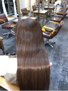 髪質改善、、要するにどうなるの??_20210115_2