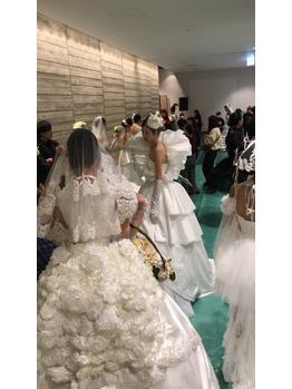 ファッションショー ☆ 4_20180204_3