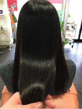 髪質改善ストレートエステ^ ^_20171118_1