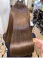 アコンプリッシュ 代官山(accomplish)潤い輝く髪へ