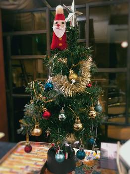 クリスマス仕様☆_20161111_1