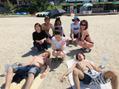 夏だ、海だ!!