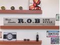 New open!! ヘアースタジオ R.O.B