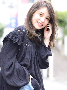 ☆大人女性に人気の柔らかいスタイル☆_20200217_1