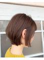 ailes 「高橋 拓実」スタイルチェンジ バッサリ編