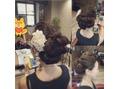 hair set☆☆
