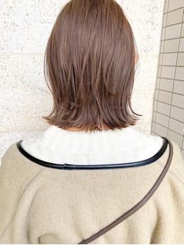 毛量が多い方でもできる☆切りっぱなしボブ_20210106_3