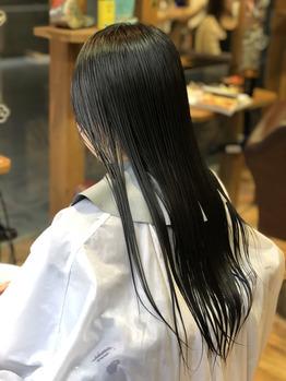 short hair 【LUXIS/立川】_20190504_2