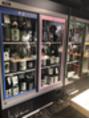 北浜にある日本酒専門店!
