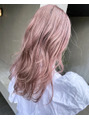 pink veil 【Lolonois野田阪神】