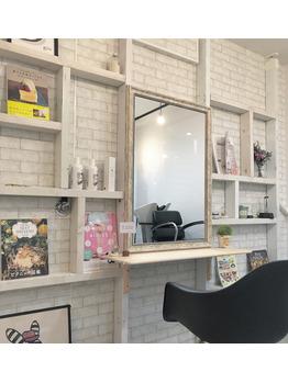 gio hair design 6/1にオープンしました◎_20180614_1