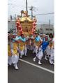 根室 金比羅神社例大祭