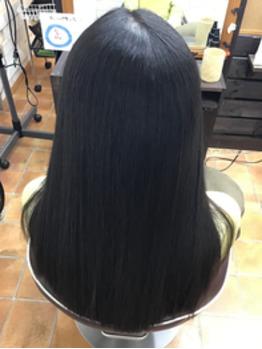 髪質改善 縮毛矯正エステ_20181020_2