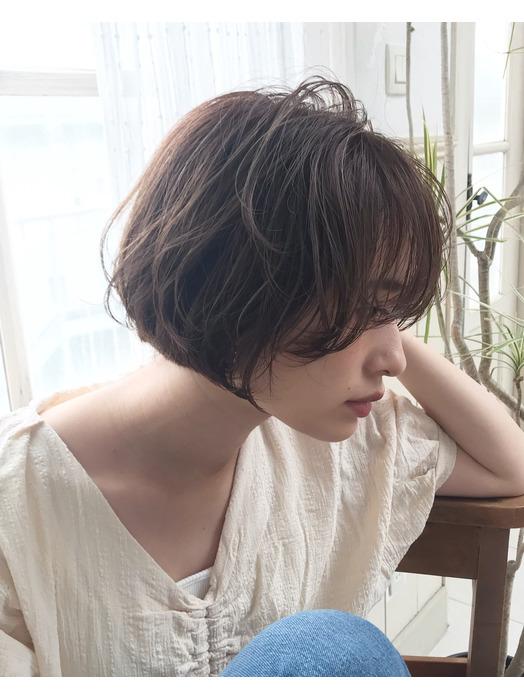 楽チンボブ☆_20190719_1