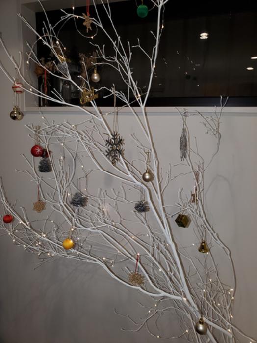 もうLUCEは、クリスマス一色です_20191107_2