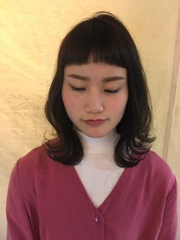 アッシュ+モノトーン+マット ◎_20180210_1