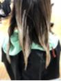トゥルーブバイファースト(trove by first)カラーやパーマの繰り返しでダメージした髪に。