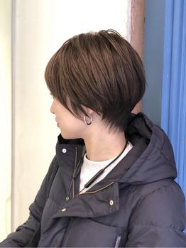 【ショートヘア】が大好き!な工藤が提案2019ショート_20190107_1
