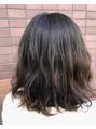 Bob hair[ arrows東川口 ]