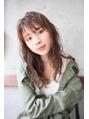 夏休みにオススメのヘアスタイル☆ 小田川