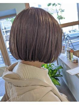 ミニボブ☆_20191125_1