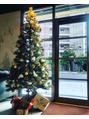 クリスマス準備☆