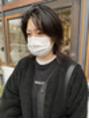 ルアン(Luann)【前田敬太】伸ばしかけの前髪。どうしたらいい?