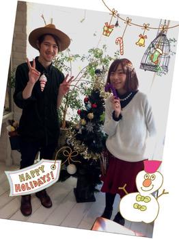 Christmas ☆ Eve_20161224_1
