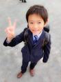 ♪入学おめでとう♪