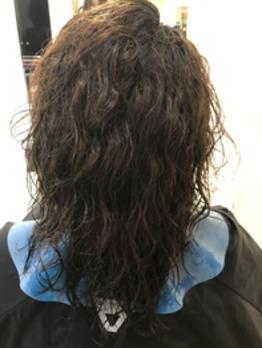 最近暑くて髪の毛うねっちゃう。。。の改善策!!_20170504_1