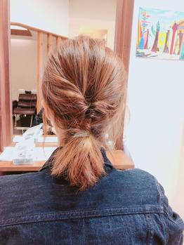 簡単☆ヘアアレンジ_20180412_2