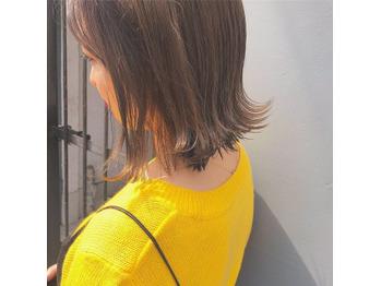 キレイに髪の毛を伸ばすために…!_20190331_1