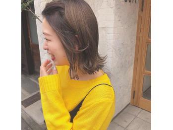 キレイに髪の毛を伸ばすために…!_20190331_2