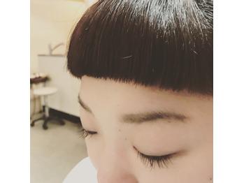 前髪CUT_20180306_1