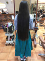 hairdonation物語 2