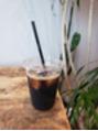 AZITOのアイスコーヒー♪