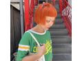 yurina hair/orange color