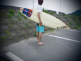 Summer...*【Lolonois 野田阪神/福島区】
