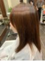 毛髪改善~輝髪~始めました