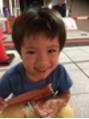 314件【ウイシンゴ】 甥っ子が大好きな叔父さん。