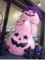 happy~ハロウィン!!^^