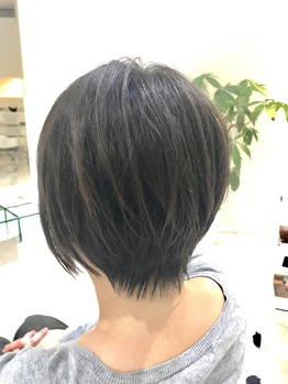 ショートスタイル☆_20170528_2