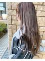 【永井優衣】カラーで迷ったら!