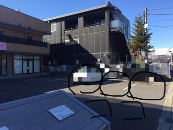 駐車場のご案内。_20180218_1