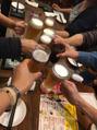 PiNup GirL 三周年!!!