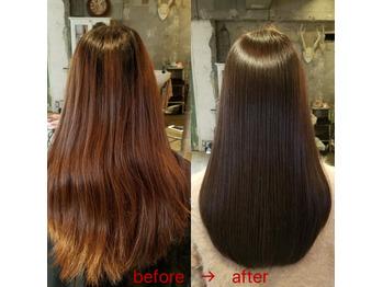 髪質改善!弱酸性縮毛矯正☆ツヤツヤの美髪になれます_20191110_1