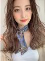 ◆秋冬にオススメ☆シナモンアッシュcolor◆