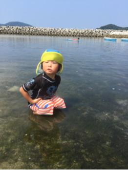 興居島の海_20160817_1