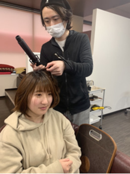 セット!黒羽Ruka_20200302_1